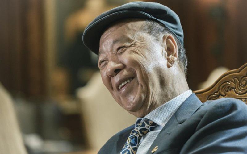Lui Che Woo và gia đình nắm giữ các sòng bạc lớn ở Macao