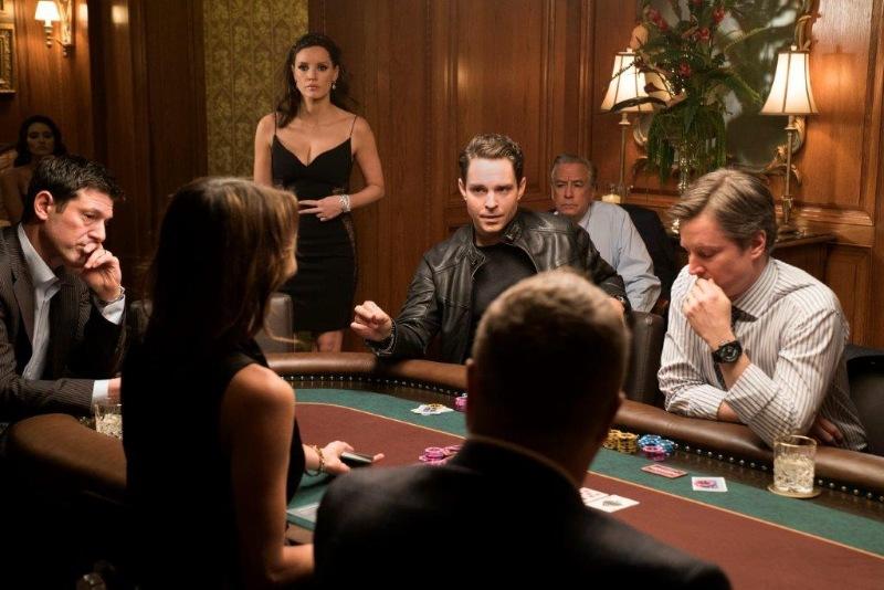5 bộ phim hay về bài bạc