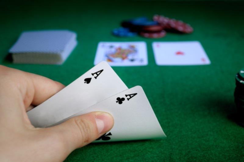 Không quan tâm nhiều đến vị trí trong bàn Poker