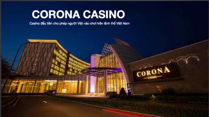 Corona Resort & Casino Phú Quốc